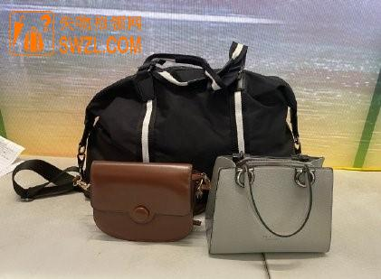 失物招领:南铁福州车务段 莆田站捡到乘客手提包