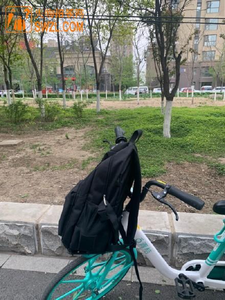 失物招领:沈阳热心网友捡到黑色背包一个