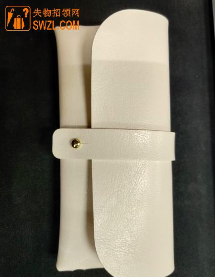 失物招领:白色包包失物招领