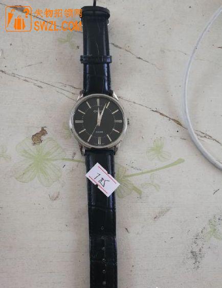 好心同学捡到小米手表一个