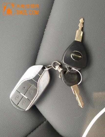 失物招领:车钥匙失物招领