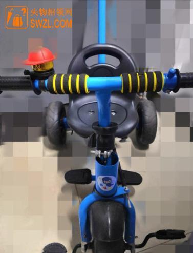 失物招领:自行车失物招领
