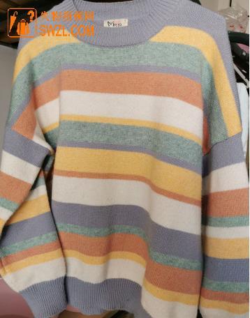 失物招领:毛衣失物招领